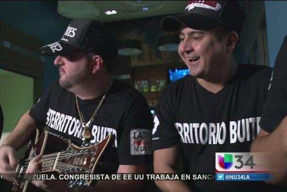 La influencia de 'El Chapo' en el mundo de la música: Entre los t...