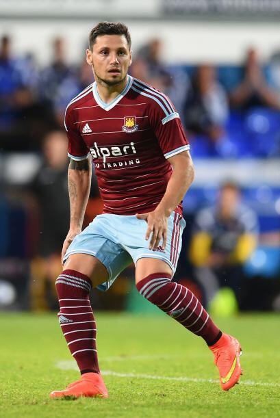 West Ham hará un esfuerzo por superar la media tabla del fútbol británic...