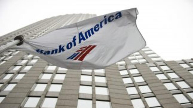 Se ha rumorado que el Bank of America tiene deficiencias de capital.