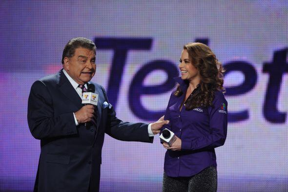 Teletón USA comenzó con la presentación de Don Francisco, el pionero de...