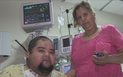 Muere Eduardo González, el hombre hispano de Mesa que pidió ayuda a la c...