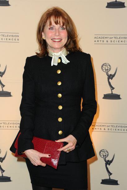 La actriz Marcia Strassman murió a los 66 años. Es recordada por películ...