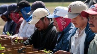 Febrero fue el tercer mes consecutivo en que los latinos abandonaron por...