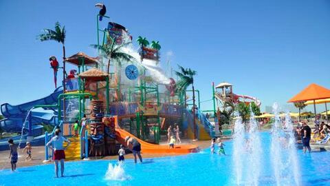 La cadena de parques acuáticos del norte de Texas fue multada por casi 8...