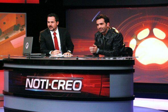 En el Noti-Creo Dani Doberman y Carlos informaron sobre una manifestaci&...