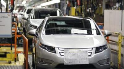 General Motors, Chrysler Group, American Honda Motor y Ford estarán entr...