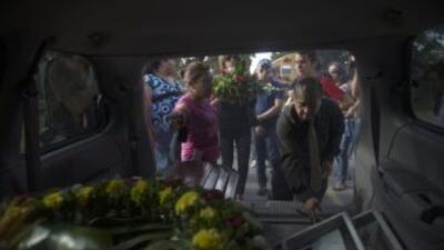El director de una cárcel de máxima seguridad de Guatemala fue asesinado...