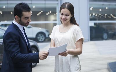 Más por menos: Conoce las ventajas de comprar un auto usado