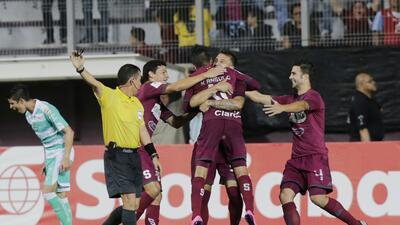 Saprissa 2-1 Santos: Santos tampoco gana en la Concacaf