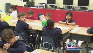 Miami lanza campaña para reducir la ausencia escolar
