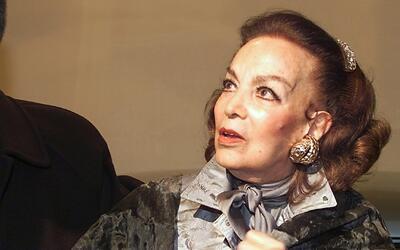 Detalles desconocidos de María Félix, la gran diva de la época de oro de...