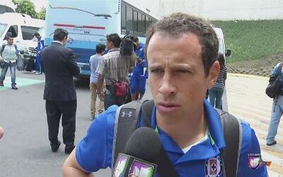 La 'Máquina Cementara' del Cruz Azul busca su segunda victoria