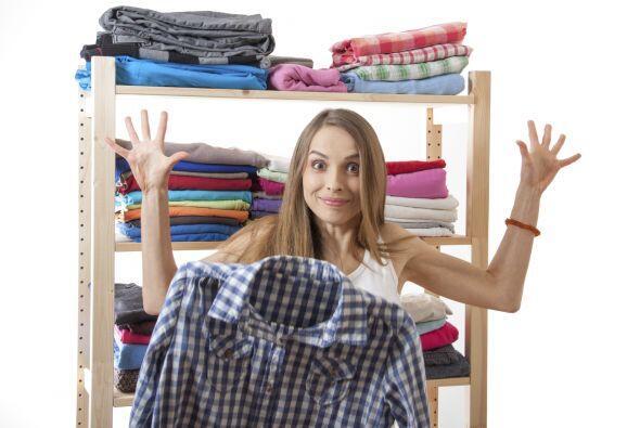 Incluir ropa de niños. Si las mujeres que participan son mam&aacu...