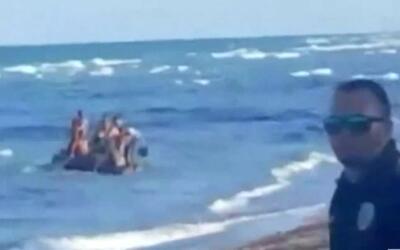 Aumenta migración de cubanos balseros en el último trimestre del 2016