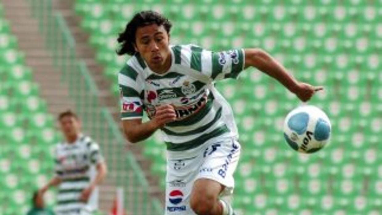 Agustín Herrera.