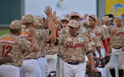 Venezuela derrota a Puerto Rico en el inicio de la Serie del Caribe