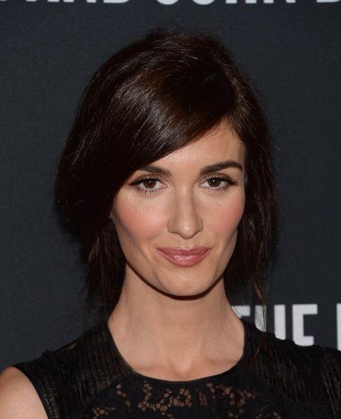 Para 2013, esta actriz de talla internacional optó por un maravil...