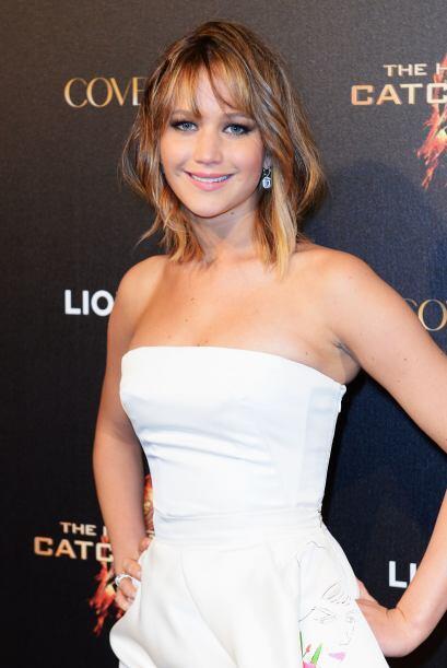 """Este año ganó el """"scar a Mejor actriz por su papel en..."""