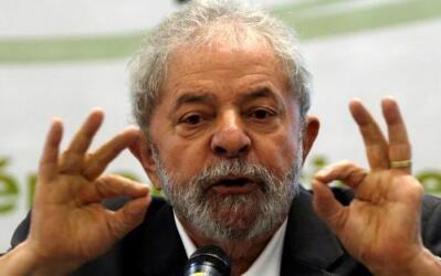 El expresidente brasileño Luiz Inácio Lula da Silva será sometido a juic...