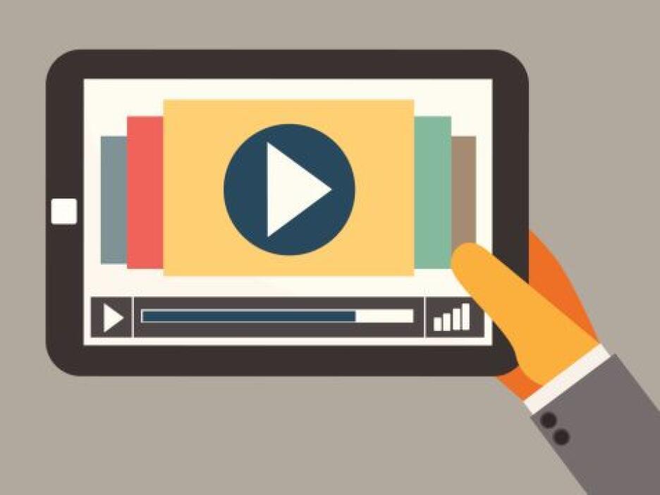MANEJAR UN CANAL DE YOUTUBE: Puedes crear un canal en esta red social y...