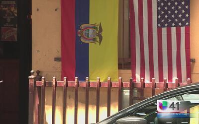 Realizan audiencia para informar sobre TPS a ecuatorianos