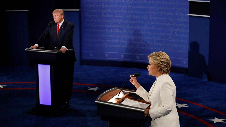 El cambio climático fue (nuevamente) ignorado en el debate presidencial...