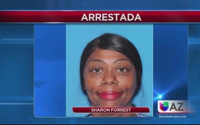 Mujer fue a tramitar su licencia y fue arrestada por robo de identidad