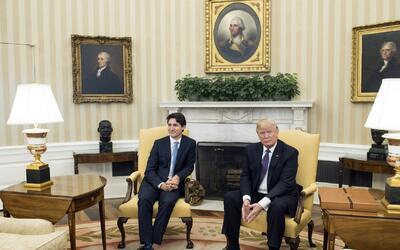 ¿Qué impacto ha generado la política internacional de Trump en sus prime...
