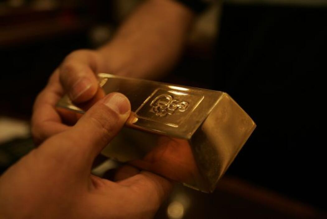 15. VENEZUELA- Con aproximadamente 403.1 toneladas de oro en su poder, V...