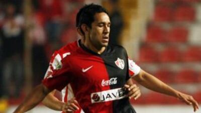Amaury Ponce.
