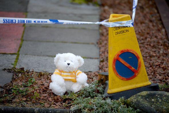 No en vano, el cadáver fue hallado al norte de Edimburgo, en un &...
