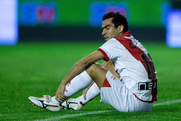 Y es que desde que dejó el futbol griego por primera vez, ha reco...
