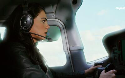 'Yolanda' aprenderá que en la vida nada es gratis en 'La Piloto'