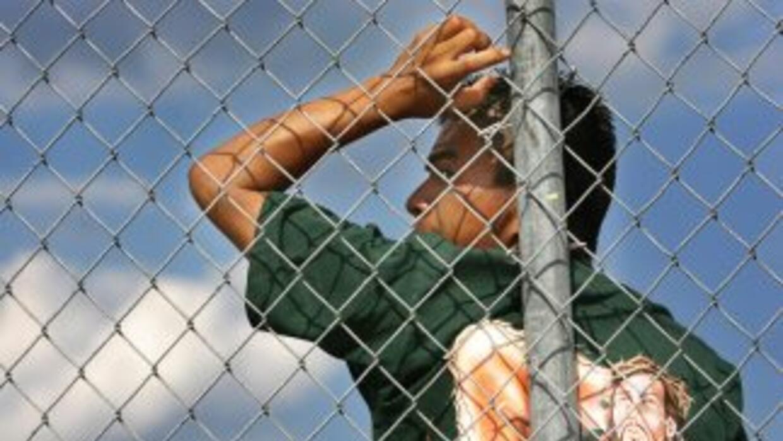 La Ley HB 56 de Alabama prohíbe a los jornaleros pedir trabajo en las ca...