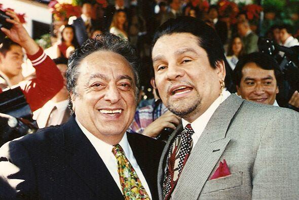 No hubo figura del boxeo que no conviviera con José Sulaimán.