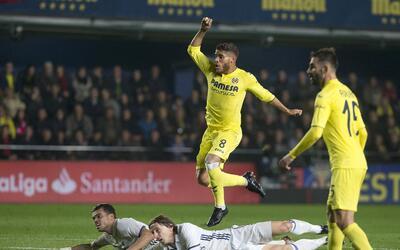 Marco Fabián fue titular en goleada del Dortmund 4-0 sobre Eintracht Fra...