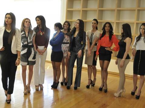 La visita a Televisa no sólo se trató de hacer relaciones...