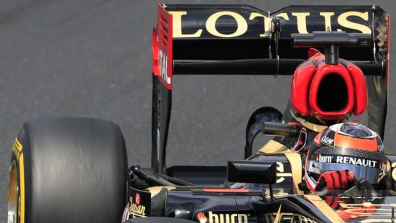 El finlandés espera coronarse con Lotus en uno de los circuitos míticos...