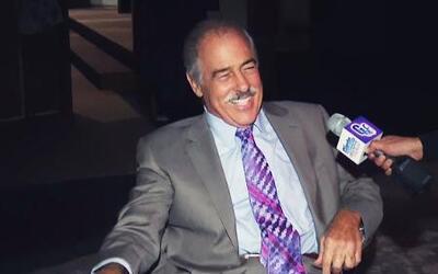 Andrés García, sin filtro, opinó sobre los nuevos actores del momento