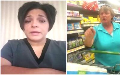 Hispana fue víctima de acoso racial en tienda de Arkansas