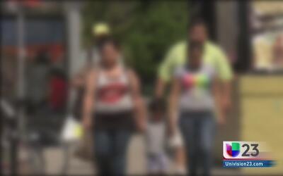 Baja a la mitad la incidencia de embarazos entre adolescentes hispanas