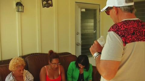 Cubanos denuncian ser estafados y estar atrapados en Armenia