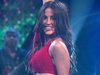 Jackie Guerrido llevará su belleza al Tazón Latino V, el dos de febrero...