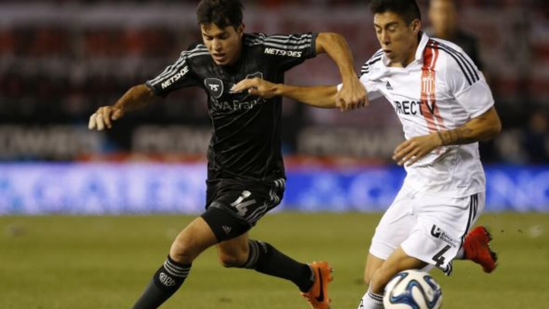 River Plate se quedó con 32 puntos en el torneo y mantuvo el liderato.