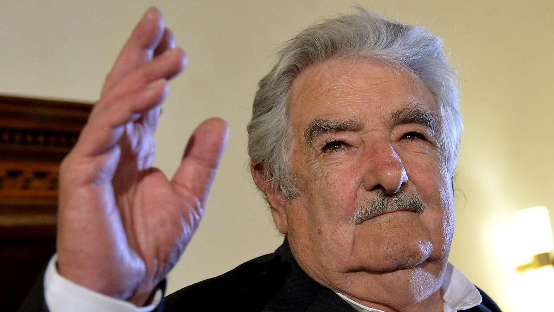Expresidente de Uruguay