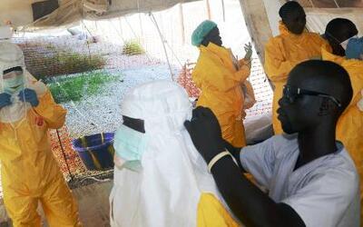 Aumentó la cifra de muertes a consecuencia del virus ébola