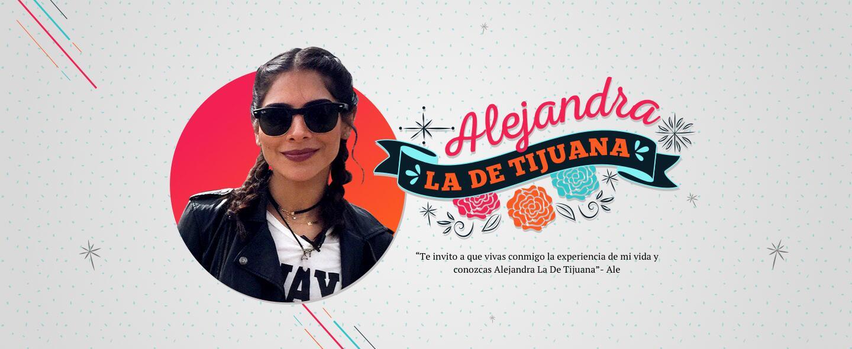 Alejandra La De Tijuana apertura fix