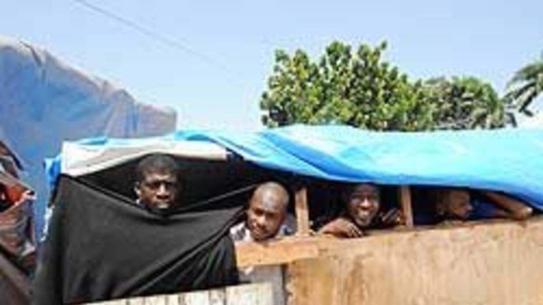 Haití enfrenta caída de 50 por ciento de sus ingresos fiscales (fuente d...