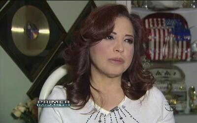 A 20 años de la muerte de Chalino Sánchez, su viuda recuerda su sospecho...