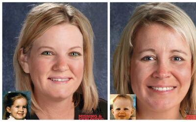 Kelly Yates, de 35 años, y Kimberly Yates, de 32 años, fueron encontrada...